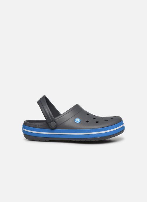Sandalen Crocs Crocband M Grijs achterkant