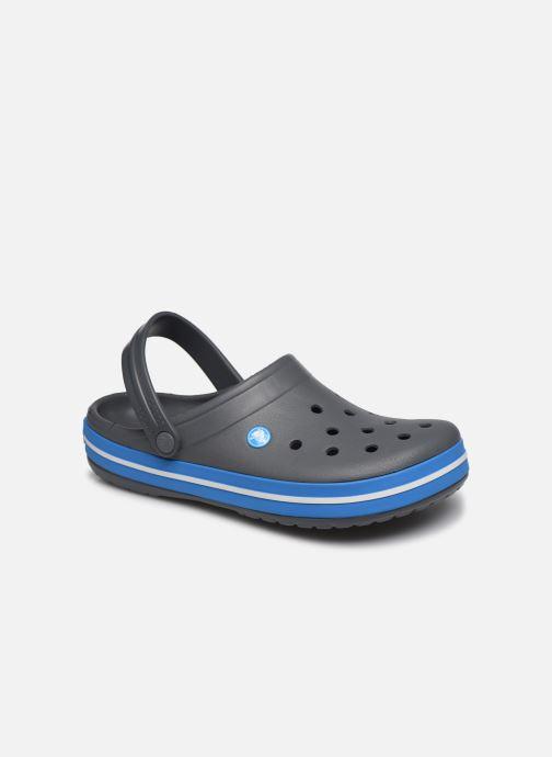 Sandalias Crocs Crocband M Gris vista de detalle / par