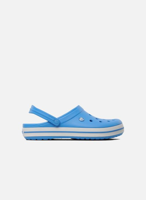 Sandals Crocs Crocband M Blue back view