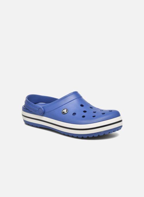 Sandalias Crocs Crocband M Azul vista de detalle / par