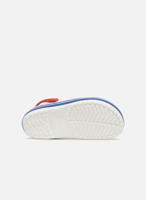 Sandalen Crocs Crocband M Wit boven