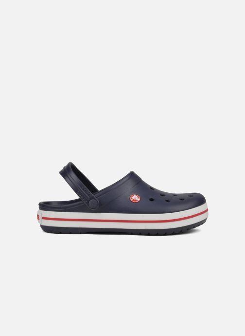 Sandali e scarpe aperte Crocs Crocband M Azzurro immagine posteriore