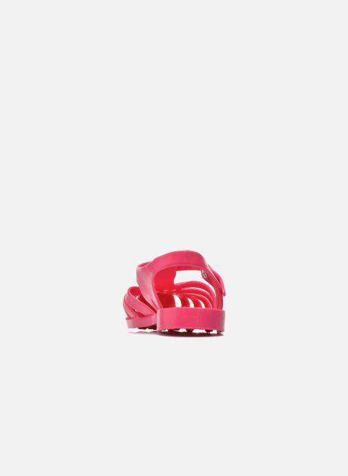 Sportschoenen Méduse Sun 201 Roze rechts