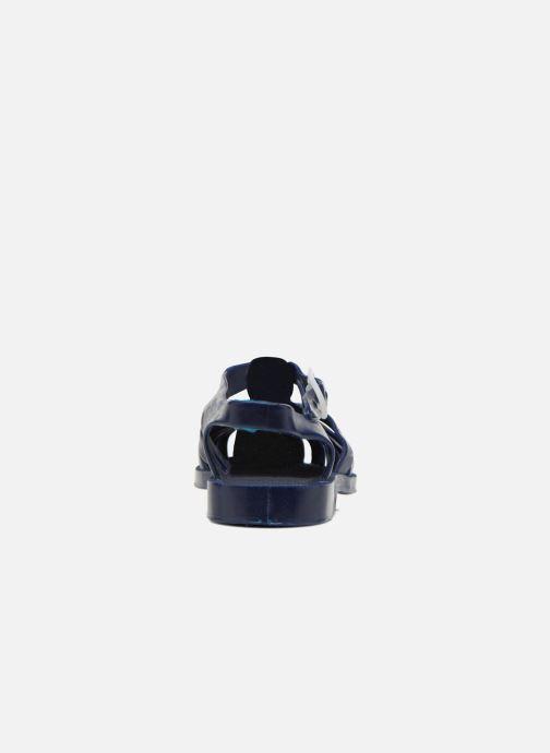 Chaussures de sport Méduse Sun 201 Bleu vue droite