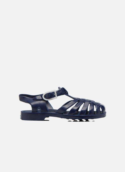 Chaussures de sport Méduse Sun 201 Bleu vue derrière