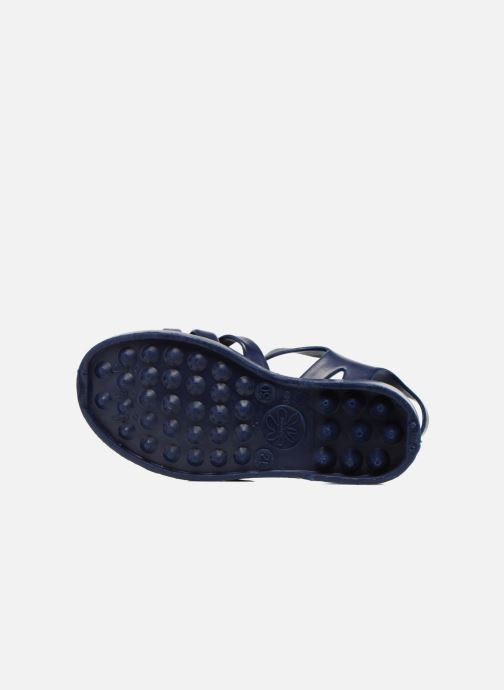 Chaussures de sport Méduse Sun 201 Bleu vue haut