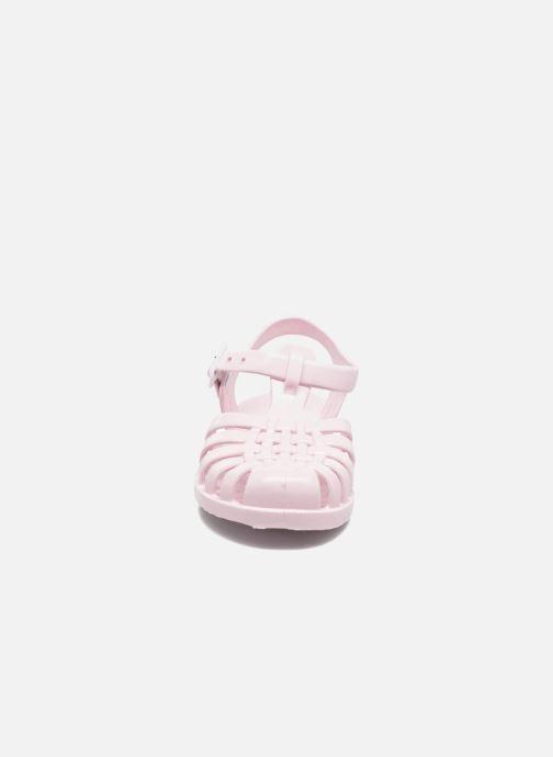Sportssko Méduse Sun 201 Pink se skoene på