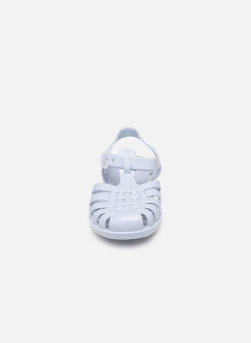 Chaussures de sport Méduse Sun 201 Gris vue portées chaussures
