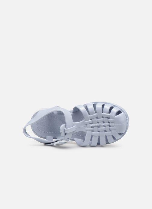 Chaussures de sport Méduse Sun 201 Gris vue gauche