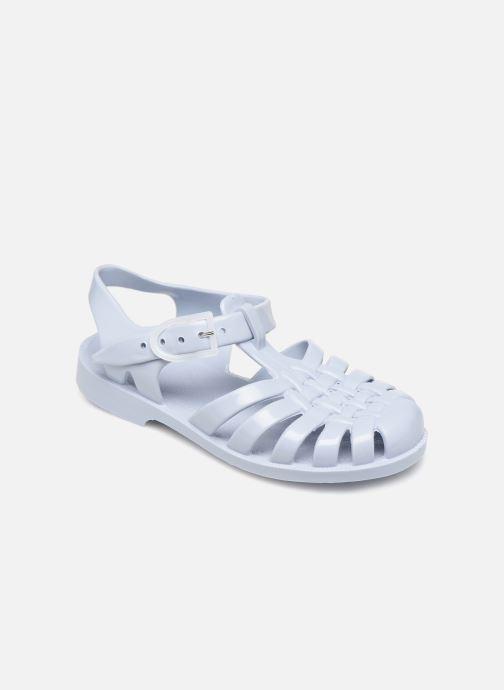 Chaussures de sport Méduse Sun 201 Gris vue détail/paire