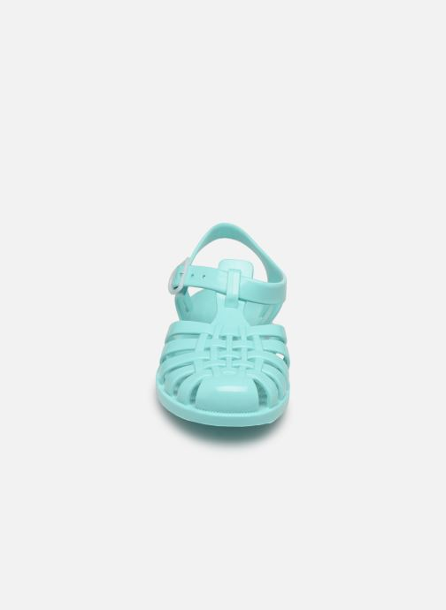 Chaussures de sport Méduse Sun 201 Vert vue portées chaussures