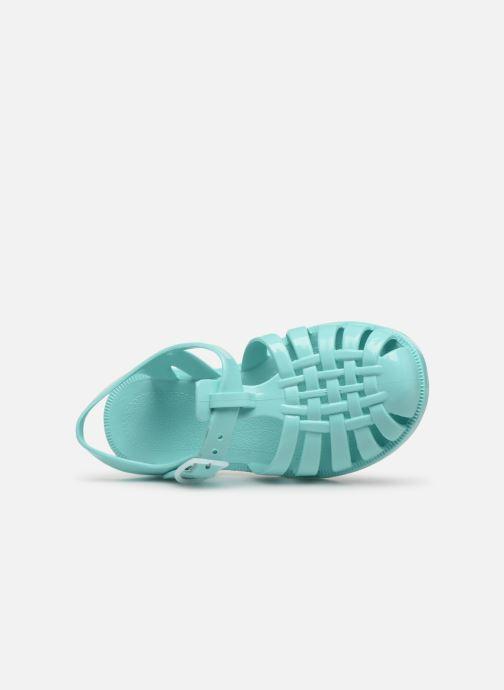 Chaussures de sport Méduse Sun 201 Vert vue gauche