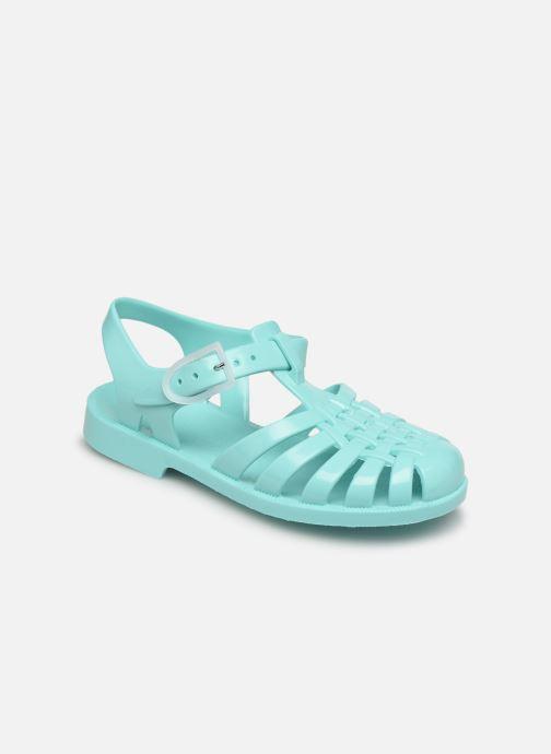 Chaussures de sport Méduse Sun 201 Vert vue détail/paire