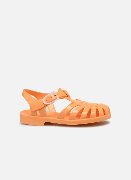 Sportschoenen Méduse Sun 201 Oranje achterkant