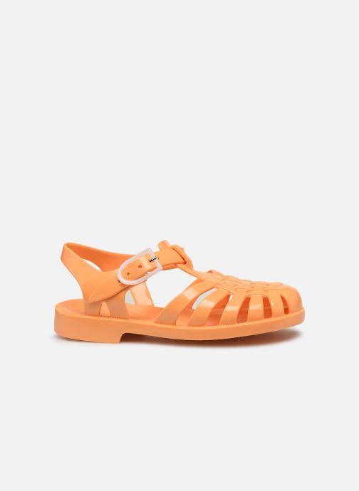 Chaussures de sport Méduse Sun 201 Orange vue derrière