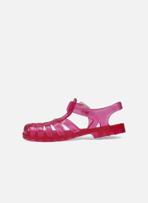 Scarpe sportive Méduse Sun 201 Rosa immagine frontale