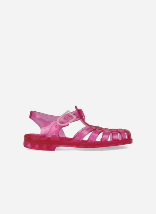Chaussures de sport Méduse Sun 201 Rose vue derrière