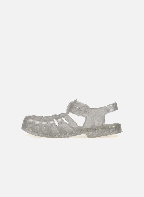 Chaussures de sport Méduse Sun 201 Argent vue face