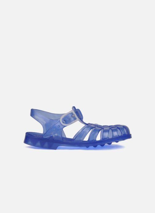 Sportschoenen Méduse Sun 201 Blauw achterkant