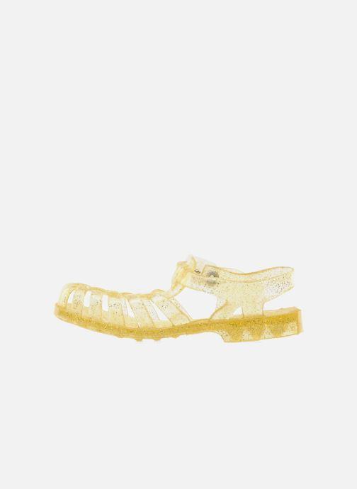 Chaussures de sport Méduse Sun 201 Jaune vue face