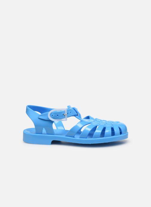 Zapatillas de deporte Méduse Sun 201 Azul vistra trasera