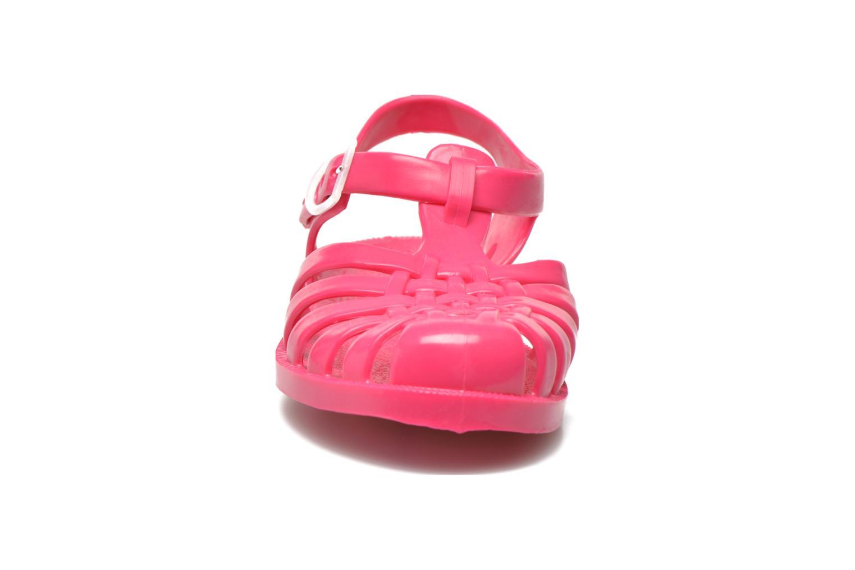 Sportskor Méduse Sun 201 Rosa bild av skorna på