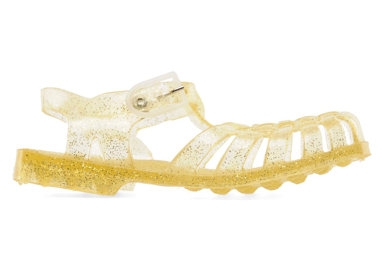Scarpe sportive Méduse Sun 201 Giallo immagine posteriore
