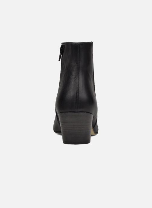 Bottines et boots Jonak Doddy Noir vue droite