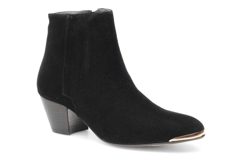 69165d2314130d Jonak Doddy (Noir) - Bottines et boots chez Sarenza (169732)
