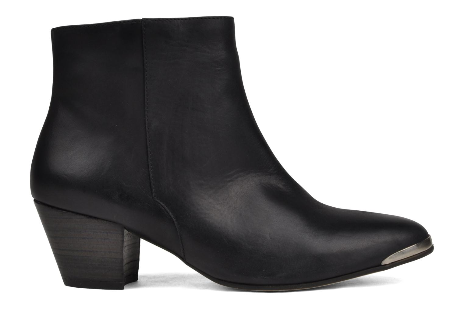 Ankle boots Jonak Doddy Black back view