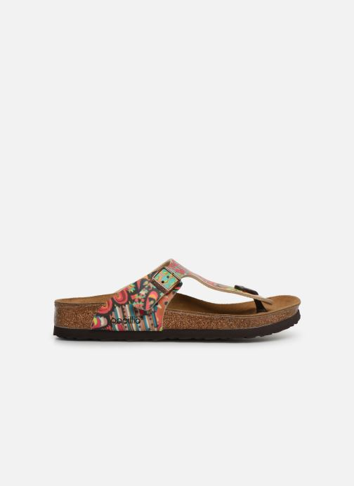 Mules & clogs Papillio Gizeh Flor W Multicolor back view