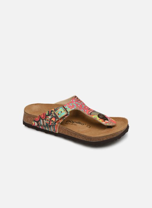Zoccoli Papillio Gizeh Flor W Multicolore vedi dettaglio/paio