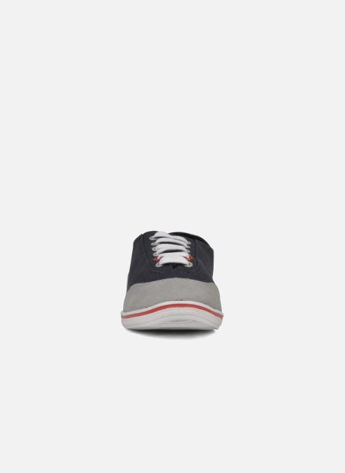 Baskets The Cassette The Bobi W Noir vue portées chaussures