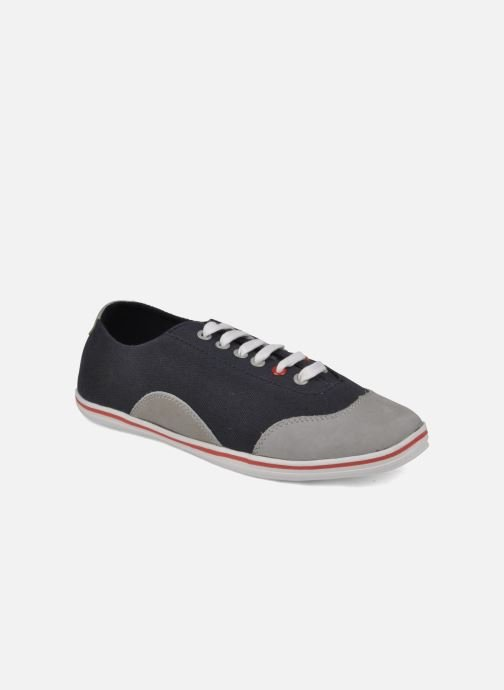 Trainers The Cassette The Bobi W Black detailed view/ Pair view
