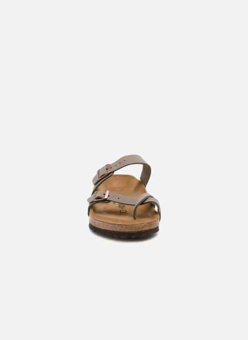 Wedges Birkenstock Mayari Grijs model