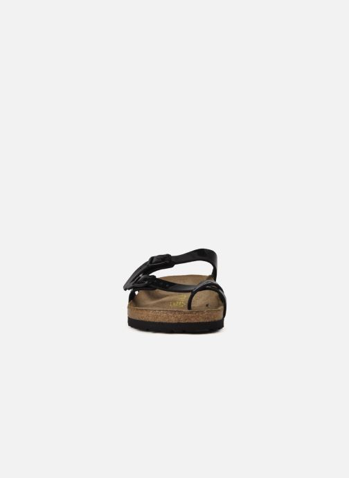 Wedges Birkenstock Mayari Zwart model