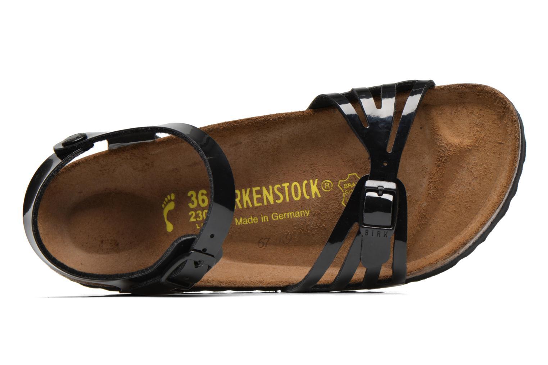 Sandales et nu-pieds Birkenstock Bali W Noir vue gauche