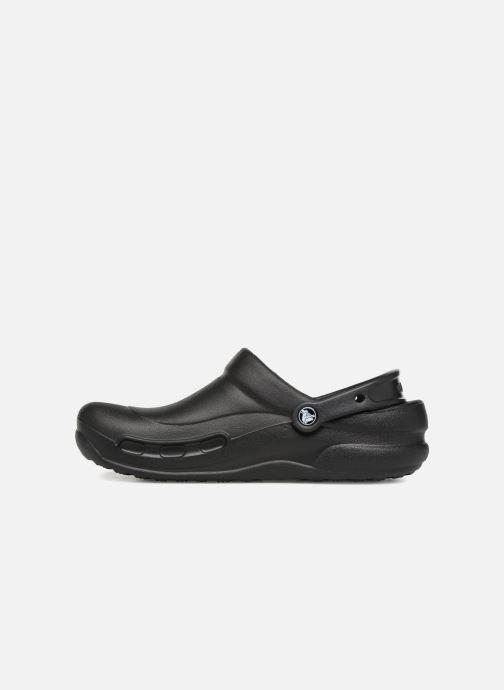 Sandali e scarpe aperte Crocs Specialist Nero immagine frontale