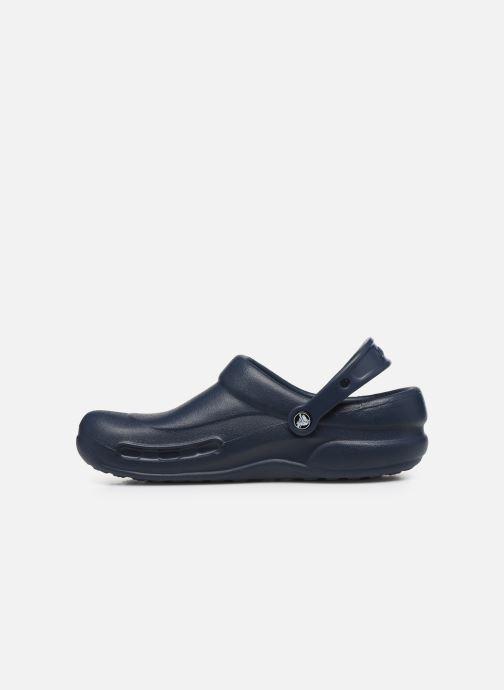 Sandals Crocs Specialist Blue front view