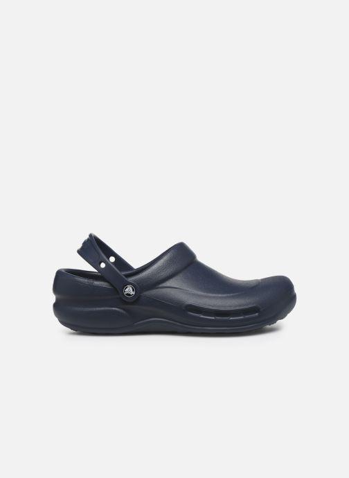 Sandals Crocs Specialist Blue back view
