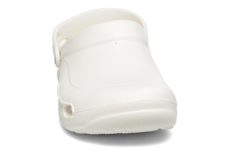 Sandalias Crocs Specialist Vent Blanco vista del modelo