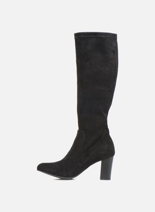 Laarzen Caprice ROMANE Zwart voorkant