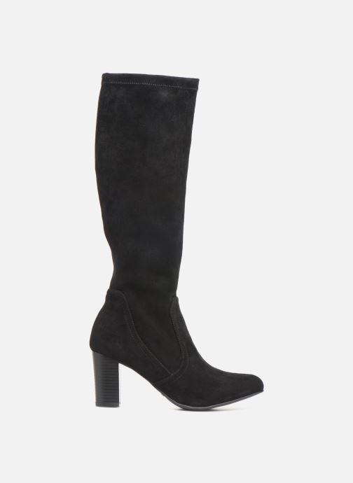 Boots & wellies Caprice ROMANE Black back view