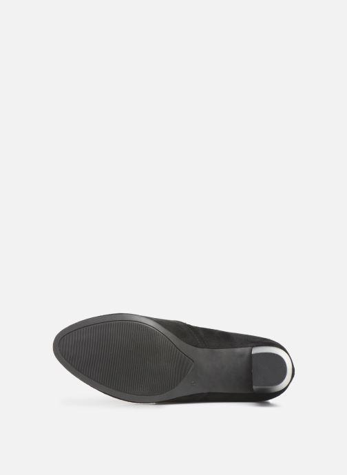 Laarzen Caprice ROMANE Zwart boven