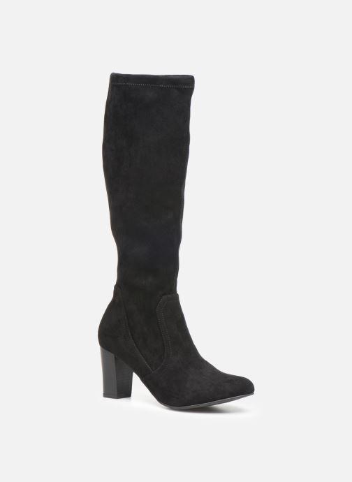 Boots & wellies Caprice ROMANE Black detailed view/ Pair view
