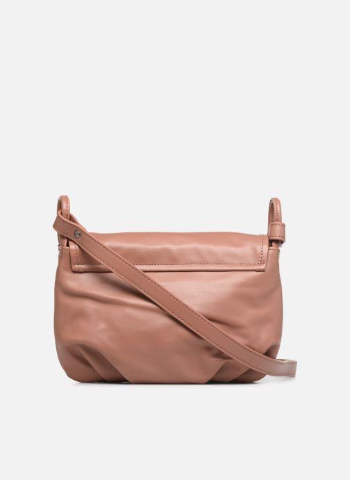 Handbags Nat & Nin Jenny Pink front view