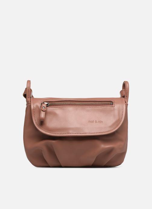 Handbags Nat & Nin Jenny Pink detailed view/ Pair view