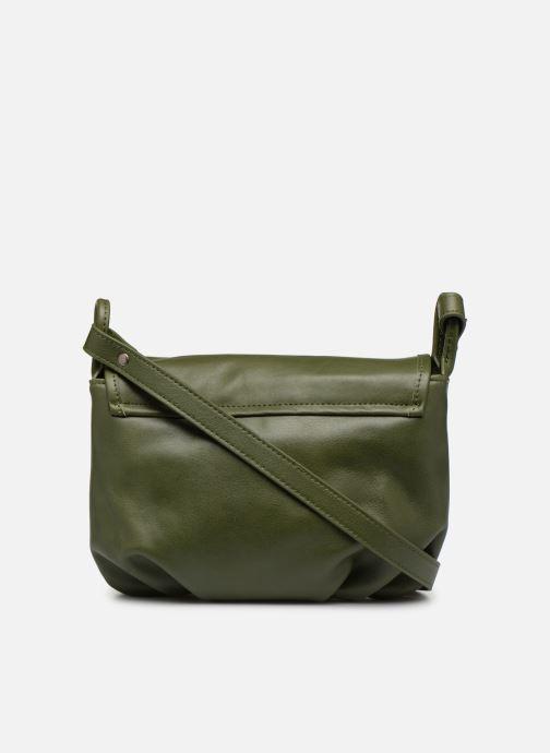 Handtaschen Nat & Nin Jenny grün ansicht von vorne