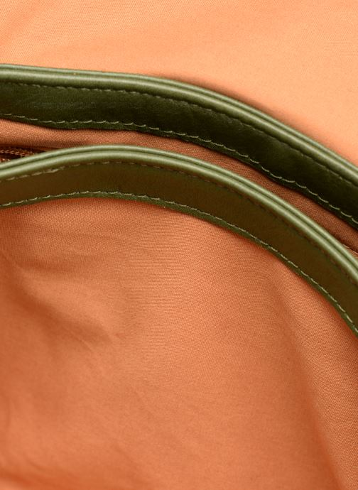 Handtaschen Nat & Nin Jenny grün ansicht von hinten