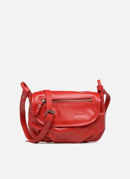Handtaschen Nat & Nin Jenny rot detaillierte ansicht/modell